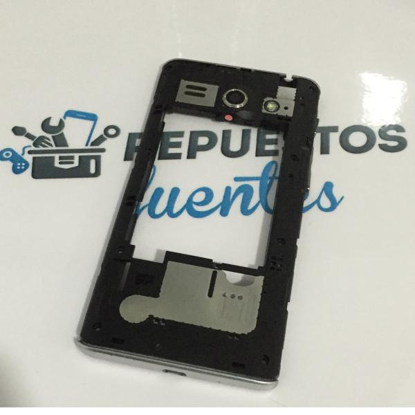 Carcasa Intermedia Original para Huawei Y530 - Recuperada