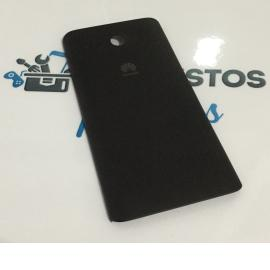 Tapa Trasera de Bateria para Huawei Y530 - Negra / Recuperada