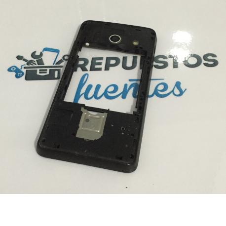 Carcasa Intermedia con Lente Original para Huawei Y300 - Recuperada