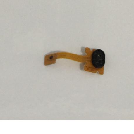 Flex Sensor de Proximidad Original para Huawei Ascend G620s