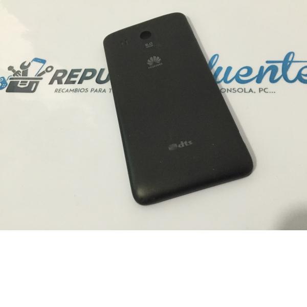 Tapa Trasera Original Huawei Ascend G525 Dual Sim - Recuperada