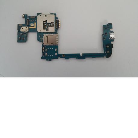 Placa base Orirginal para Samsung Galaxy J1 - Recuperada - UNA SIM