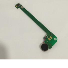 Modulo con Vibrador y Microfono para Huawei Ascend Y330 - Recuperada