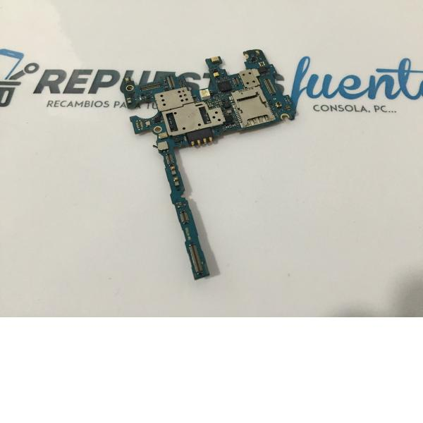 Placa Base Original Samsung Galaxy Note 3 NEO N7505 - Recuperada