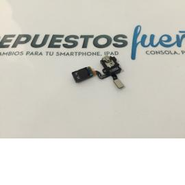 Flex Jack Audio y Auricular Original Samsung Galaxy Note 3 NEO N7505