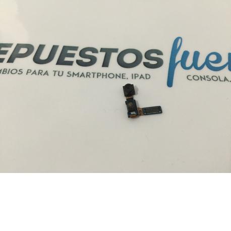 Flex Camara Frontal y Sensor Original Samsung Galaxy Note 3 NEO N7505