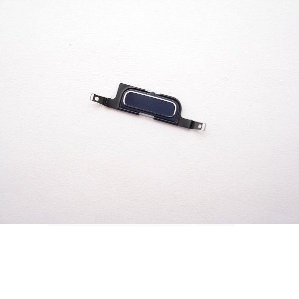 Boton Home Original para Samsung Galaxy Core i8260 i8262 - Azul