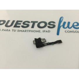 Flex Jack audio Original para Samsung Galaxy Core Plus SM-G350 - Recuperado