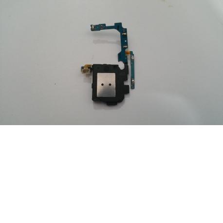 Flex Volumen + Buzzer + micro para Samsung Galaxy A5  - Recuperada