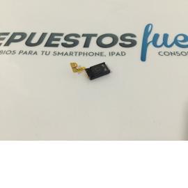Flex Altavoz Auricular Original para Samsung Galaxy Core Plus SM-G350 - Recuperado