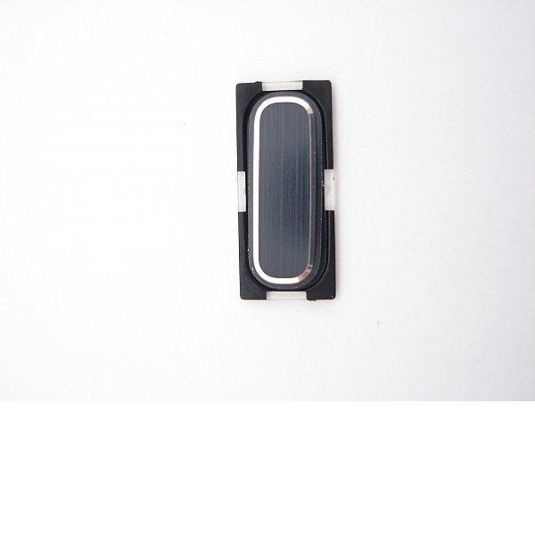 Boton Home Original para Samsung Galaxy S4 Mini i9195 - Azul