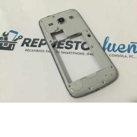 Carcasa Intermedia Original para Samsung Galaxy Core Plus SM-G350 - Recuperada
