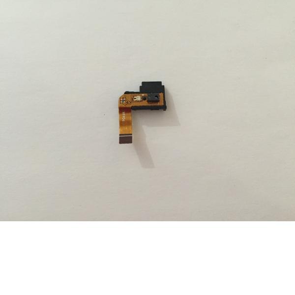 Sensor Proximidad Original para ZTE Blade G LUX - Recuperado