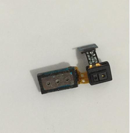 Flex Altavoz Auricular Original Samsung Galaxy ACE 2 i8160