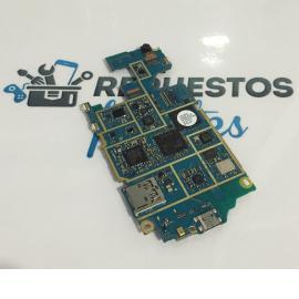 Placa Base para Samsung Galaxy ACE 2 i8160 - Recuperada