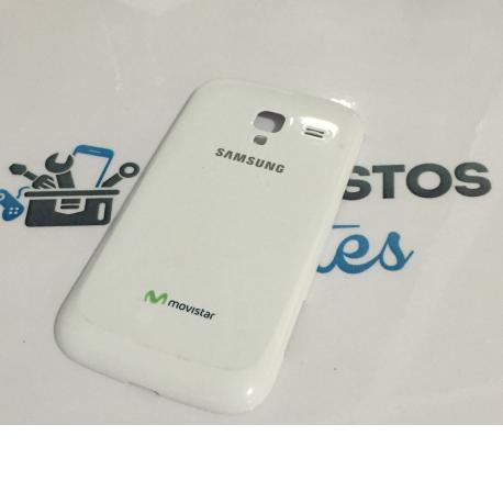 Tapa Trasera de Bateria para Samsung Galaxy ACE 2 i8160 - Blanca / Recuperada