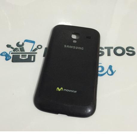 Tapa Trasera de Bateria para Samsung Galaxy ACE 2 i8160 - Azul / Recuperada