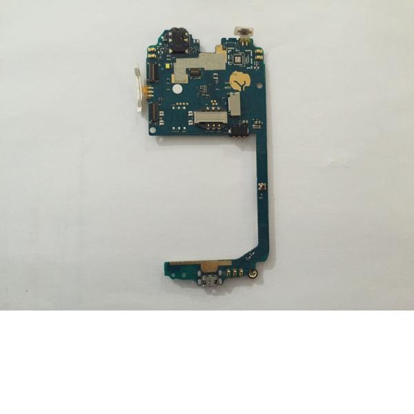 Placa Base original ZTE Blade C2 V809- Recuperada