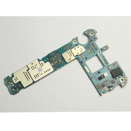 Placa Base Original para Samsung Galaxy S6 Edge SM-G925F - Recuperada
