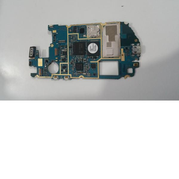 Placa Base Original Samsung Galaxy S3 mini I8200 - Recuperada