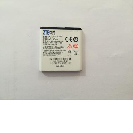 Bateria original ZTE Blade C2 V809 Li3714T42P3h504857-H -  Recuperada