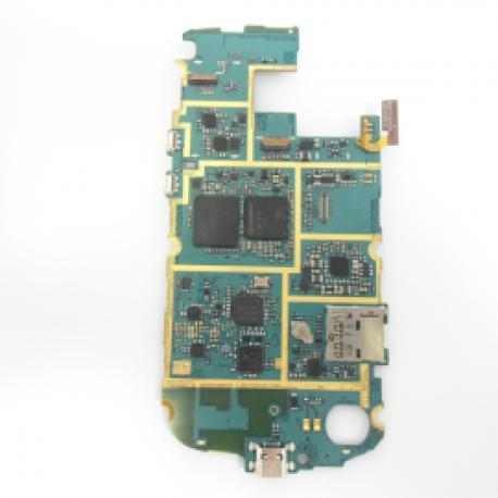 Placa Base Samsung Galaxy Trend Duos S7562 de desmontaje