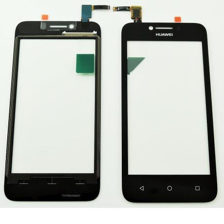 Pantalla Tactil Original para Huawei Y5 , Y560 - Negra
