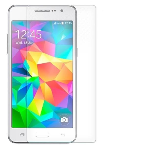 Protector Cristal Templado para Samsung Grand Prime G531F, G530FZ / Grand Prime 4G Value Edition G531F