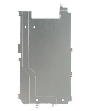 Repuesto de Protector Metalico del LCD para iPhone 6