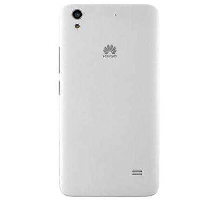 Tapa de Bateria para Huawei Ascend G620s - Blanca