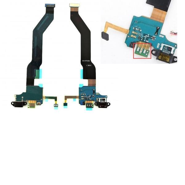 Flex de Conector de Carga Micro USB y Microfono para Xiaomi Mi Note