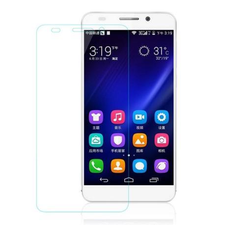 Protector de Pantalla Cristal Templado para Huawei Honor 6