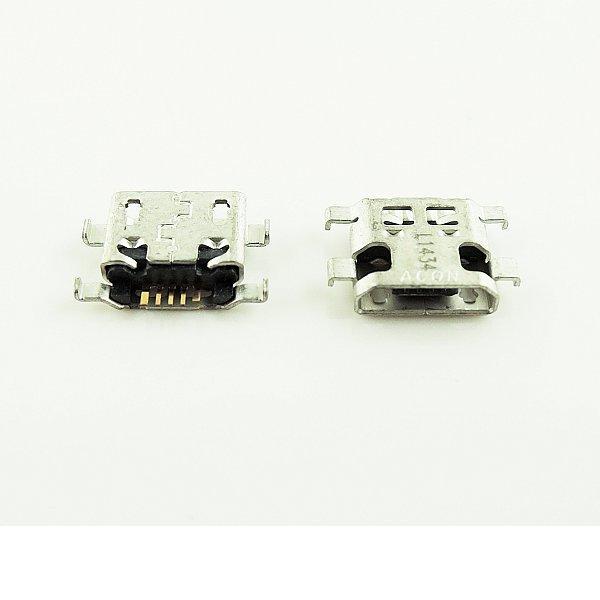 Conector de Carga Micro USB para Huawei Honor 6