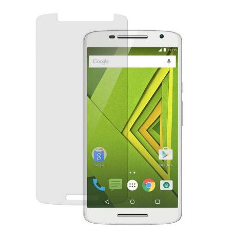 Protector de Pantalla Cristal Templado para Motorola Moto X Play, X Play Dual SIM