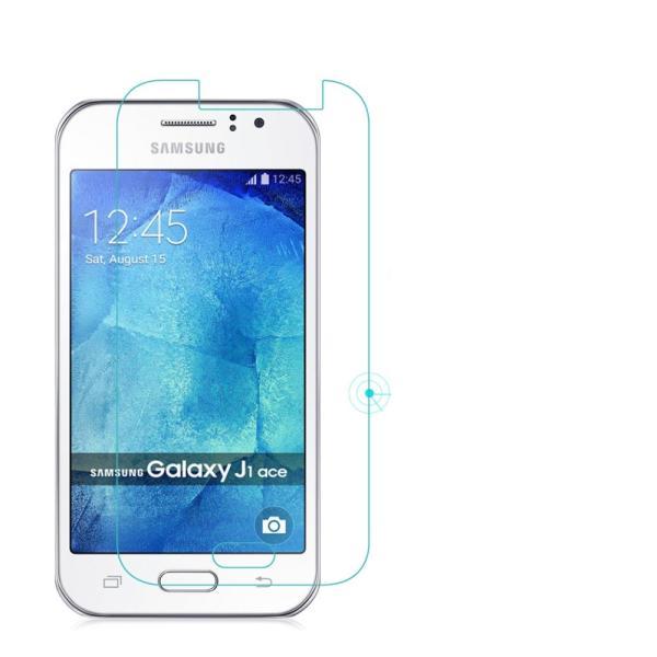 Protector de Pantalla Cristal Templado para Samsung Galaxy J1 Ace SM-J110