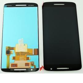 Pantalla Tactil + LCD Display para Motorola X Play, X Play Dual SIM - Negro