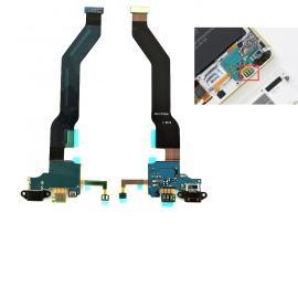 Flex de Carga Micro USB y Microfono para Xiaomi Mi Note PRO