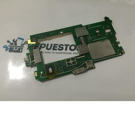 Placa Base Original Huawei S7-105 Orange - Recuperada