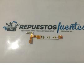 Flex funcion y volumen Original Huawei S7-105 Orange - Recuperado