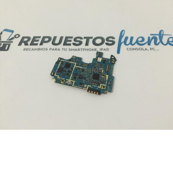 Placa Base Original Samsung Galaxy Express i8730 - Recuperada
