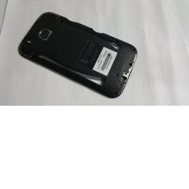 Carcasa Intermedia con Lente para Motorola E - Recuperada