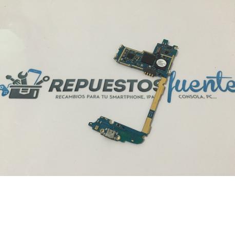 Placa Base Original Samsung Galaxy Express 2 G3815 - Recuperada