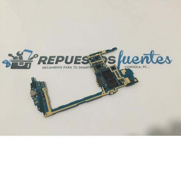 Placa Base Original Samsung Galaxy Grand 2 G7105 - Recuperada