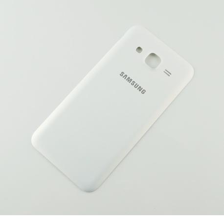 Carcasa Tapa Trasera de Bateria para Samsung Galaxy J5 SM-J500F - Blanca