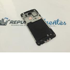 Pre-Marco Metalico Original para Samsung Galaxy J5 SM-J500F - Recuperado