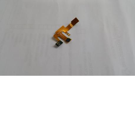 Flex puente de encendido para Motorola X2 - Recuperada