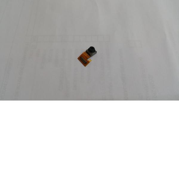 Camara Delantera para Motorola X2 - Recuperada