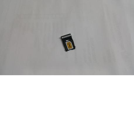 Conector Nanosim para Motorola X2 - Recuperada