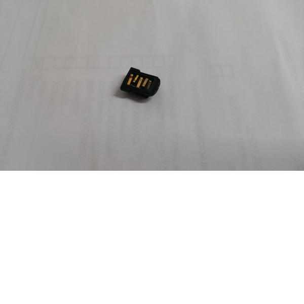 Jack de audio para Motorola X2 - Recuperada