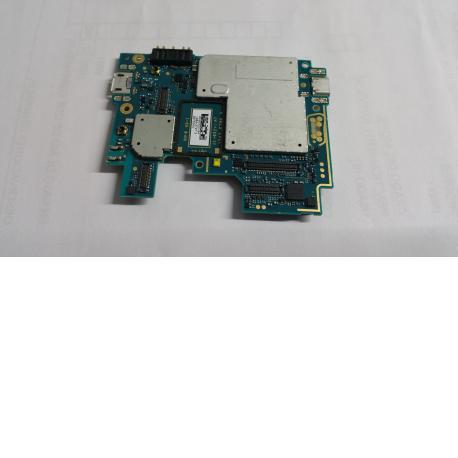 Placa Base Original para Sony Xperia S - Recuperada